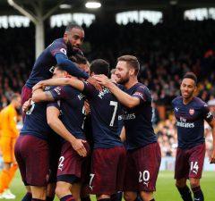 Man United förbereder fjärde budet på Ramsey