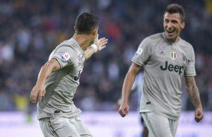 Manchester United Juventus TV kanal: vilken kanal visar Man United Juventus på TV?
