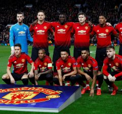 Manchester United live stream gratis? Streama Man Uniteds matcher live online streaming!