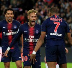 Neymar tillbaka till Barcelona