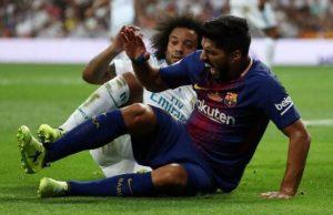 Odds Barcelona Real Madrid 2019 - bästa oddset El Clasico 2019!