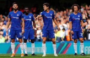 Officiellt: Marcos Alonso förlänger med Chelsea