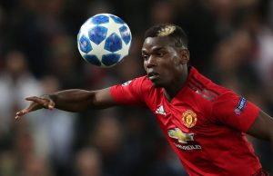PSG vill köpa Pogba under kommande halvåret
