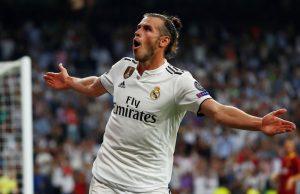 Real Madrid har tröttnat på Gareth Bale