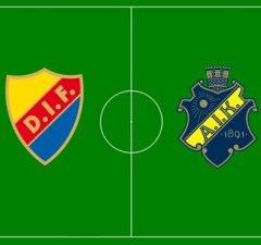 Speltips Djurgården AIK & odds tips - bästa oddset DIF vs AIK