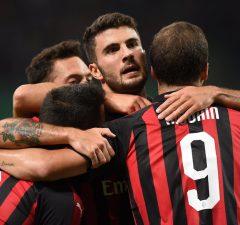 Speltips Inter AC Milan - odds tips Inter Milan, Serie A!