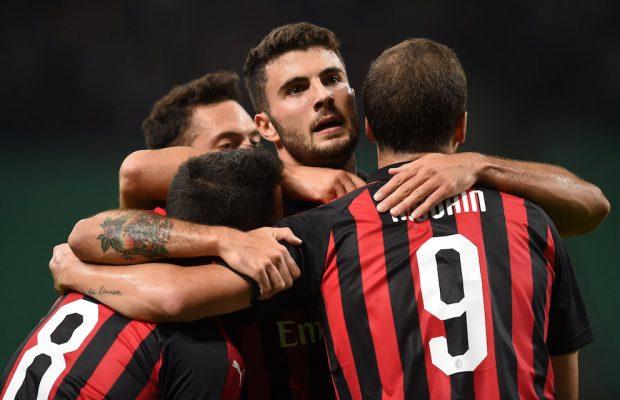 Speltips Inter AC Milan 2018  bästa odds tips på Serie A 2018! e93bd08e5a5f0