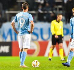 Speltips Malmö FF Besiktas - odds tips MFF Besiktas, Europa League 2018!