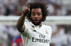 Uppgifter: Alex Telles kan bli Real Madrids nästa värvning