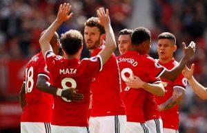 Uppgifter: Arsenal kopplas ihop med Juan Mata
