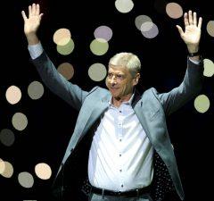 Uppgifter: Arsene Wenger kan ta över Bayern München