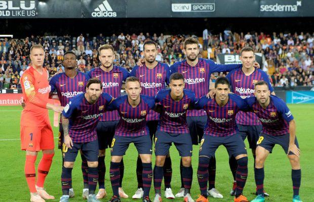 Uppgifter: Barca siktar in sig på Ferland Mendy