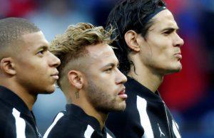Uppgifter: Cavani kan gå till Atlético Madrid