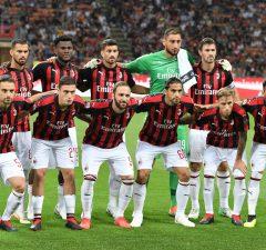 Uppgifter: Chelsea följer Alessio Romagnoli