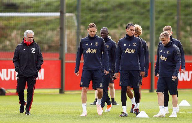Uppgifter: Luke Shaw nära förlänga med United