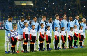 Uppgifter: Manchester City vill värva Frenkie de Jong