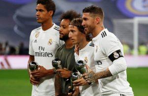 Uppgifter: Marcelo vill lämna Real Madrid
