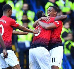 Uppgifter: Martial vill förlänga – Mourinho tvekar