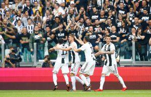 Uppgifter: Milan vill försöka värva Daniele Rugani i vinter