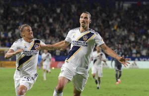 Uppgifter: Milan vill låna in Zlatan i vinter