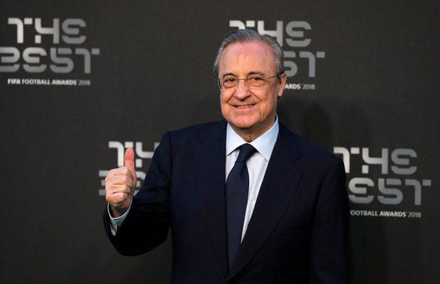 Uppgifter: Real Madrid går 'all-in' för Eden Hazard