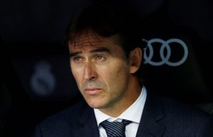 Uppgifter: Real Madrid kan anställa Antonio Conte