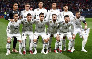 Uppgifter: Real Madrid planerar bud på Harry Kane