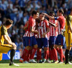 Uppgifter: United förbereder megabud på Lucas Hernández