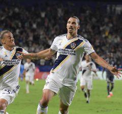 Uppgifter: Zlatan kan återvända till Manchester United