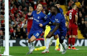 Victor Moses till Manchester United