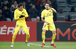 Alves till Barca - eller Manchester City