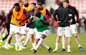Anthony Martial kan bli utan United-förlängning