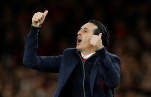 Arsenal kan tvingas köpa i januari