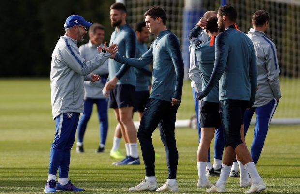 c783f1e1 Bekräftar: Andreas Christensen vill lämna Chelsea i sommar
