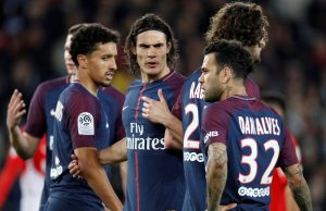 Bekräftar: Dani Alves flyttar inte till Premier League