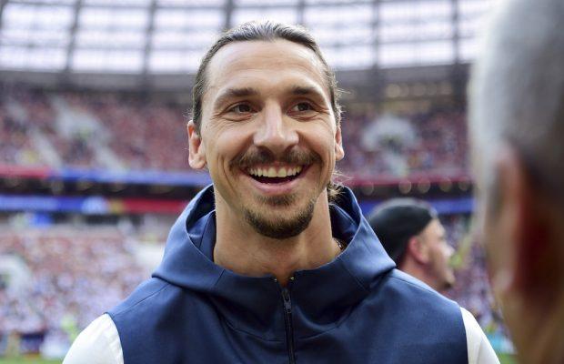 Bekräftar: Zlatan gjorde allt för att inte gå till PSG