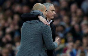Chocken Manchester City värvar inte i januari