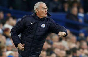 Claudio Ranieri återvänder till Premier League