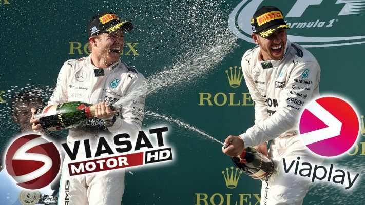 F1 kalender 2019