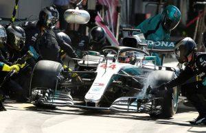 Formel 1 2019 kalender - F1 kalender 2019