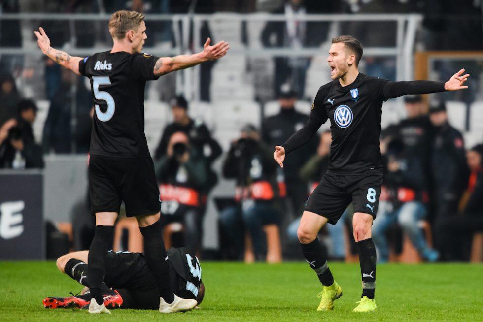 Malmö FF Östersund stream