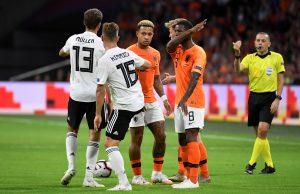 Manchester City jagar De Jong