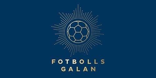 Nominerade Fotbollsgalan 2019- årets nomineringar till Fotbollsgalan 2019!