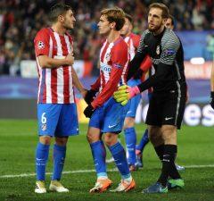 Oblak missnöjd med Atletico Madrid