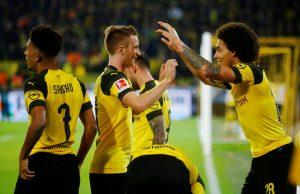 Officiellt: Dortmund köper loss Paco Alcacer