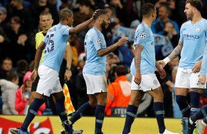 Officiellt: Raheem Sterling förlänger med Manchester City