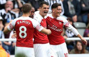 Ramsey med flera klubbar intresserade