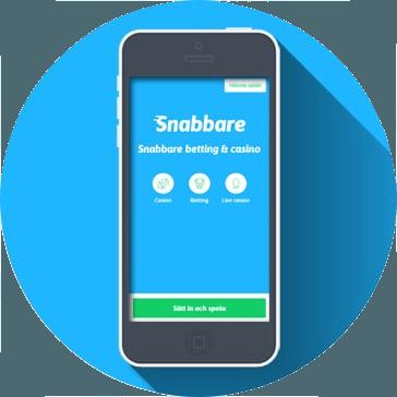 Snabbare mobil - Snabbare app