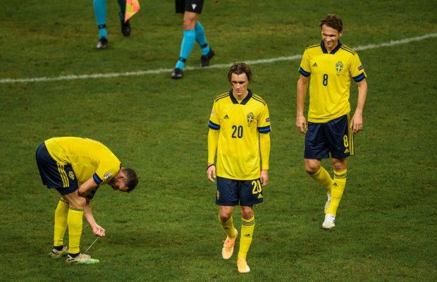Sverige Ryssland stream 2020