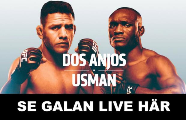 UFC live stream gratis  Streama UFC live streaming! Se UFC Viaplay live! a162168d9e814
